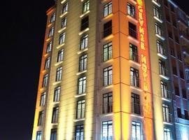 Gevher Hotel, hotel in Kayseri