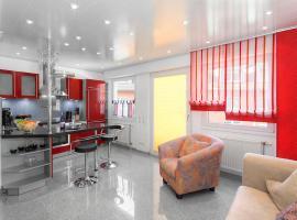 Appartements DW16~17~19 in Dortmund, apartment in Dortmund