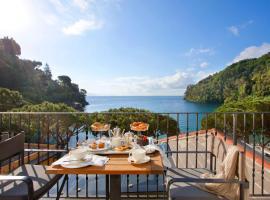 Eight Hotel Paraggi, hotel in Santa Margherita Ligure