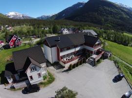 Jostedal Hotel, hotel near Trollstigen, Jostedal