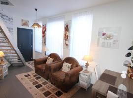 Apartment Sandpiper, apartment in Ieper