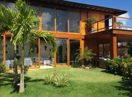 Casa das Acácias, resort in Praia do Forte
