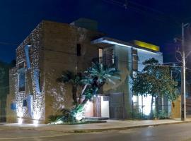 La Morada Posada Boutique, hotel en Asunción
