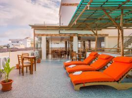 Hotel Flamingo, hotel in Puerto Ayora