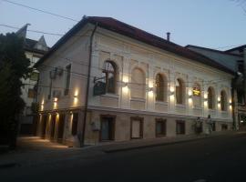 Vila Siago, hotel din Cluj-Napoca