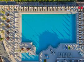 Porto Platanias Village Resort, hotel in Platanias