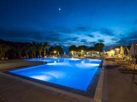 Aphrodite Hotel, ξενοδοχείο στη Μήθυμνα