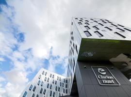 Clarion Hotel Energy, hotell i Stavanger