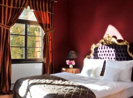 Schlosshotel Marihn, Hotel in Marihn