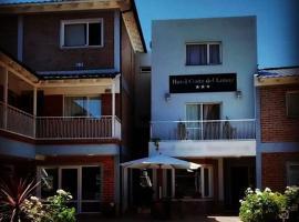 Hotel Costa Limay, hotel in Plottier
