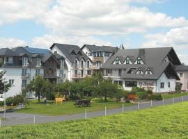 Hotel zum Rehberg, Hotel in Kastellaun