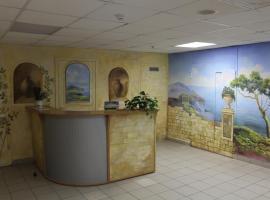 Отель Спортивная, отель в Подольске