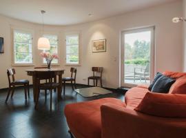 Apartment am Hofgarten, apartment in Innsbruck