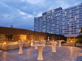 Hilton Düsseldorf, hotel in Düsseldorf