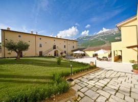 Villa Giovina, hotel in zona Parco Nazionale della Majella, Pratola Peligna