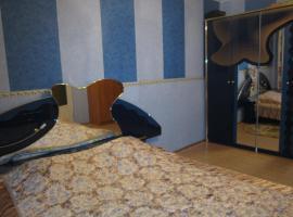 Apartment Gulya 1, апартаменты/квартира в городе Когалым
