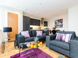 Harrow-on-the-Hill Apartments By Flying Butler, apartment in Harrow