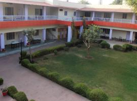 Hotel Goverdhan Tourist Complex, hotel near Fatehpur Sikri, Fatehpur Sīkri