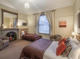 Ambleside Central, guest house in Ambleside