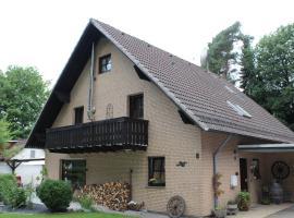 Dachstudio Sternenblick, hotel in Bad Münstereifel