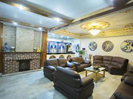 Central Hill Resort, hotel near Sikkim Manipal University Distance Education, Gangtok