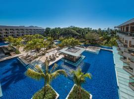 Henann Resort Alona Beach, resort in Panglao Island