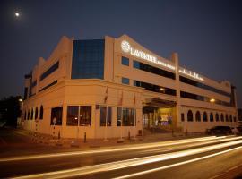 Lavender Hotel Sharjah (Previously Lords Hotel), hotel near Sharjah Mega Mall, Sharjah
