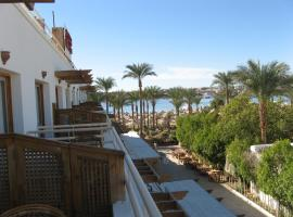 Oonas Dive Club, hotel near La Dolce Vita, Sharm El Sheikh