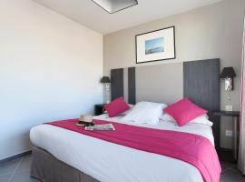 Odalys City Marseille Prado Castellane, hotel in Marseille