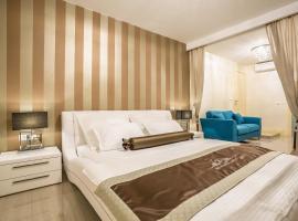 Guest House Benedict, hotel in Split