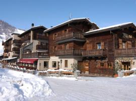 Hotel La Montanina, hotel in Livigno
