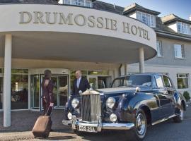 Macdonald Drumossie Hotel Inverness, hotel in Inverness