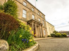 The Celtic Royal Hotel, hotel in Caernarfon
