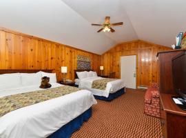 Buffalo Bill Cabin Village, inn in Cody