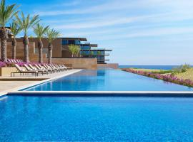 JW Marriott Los Cabos Beach Resort & Spa, resort u gradu 'San José del Cabo'