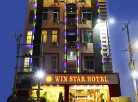 Win Star Hotel, отель в Мандалае