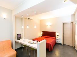 Hotel Residenza Gra 21, hotel near Anagnina Metro Station, Rome