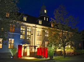 ABC Hotel, Hotel in Konstanz
