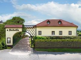 Penzion u Rudolfa, hotel v blízkosti zaujímavosti Termálne kúpaliská Liptovský Ján (Liptovský Ján)