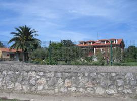 Apartamentos la Higar, hotel in La Pesa