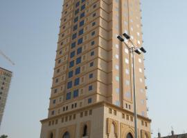 Al Azhar Palace Hotel, hotel near The Kiswa Factory, Makkah