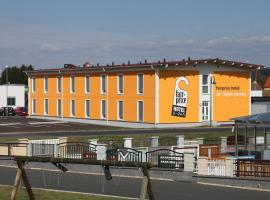 Fair-Price-Hotel, budget hotel in Bad Waltersdorf