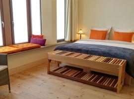Bed & Breakfast Exterlaer, hotel near Silver Museum Sterckshof, Antwerp