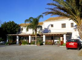 Hotel Mas Prades, hotel a Deltebre