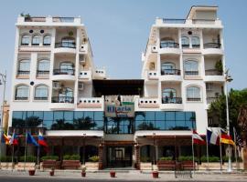 Elaria Hotel Hurgada, отель в Хургаде