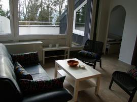 Sweet Home Winterberg, hotel in Winterberg