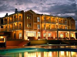 Veriopolis Hotel, hotel in Veria