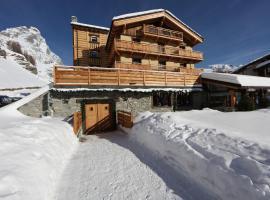 Hotel Miravidi a Cervinia, Hotel in der Nähe von: Matterhorn, Breuil-Cervinia