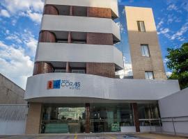 Aracaju Corais Hotel, hotel in Aracaju