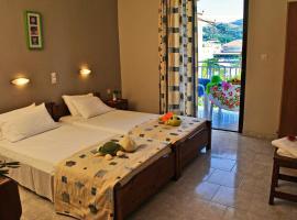 Dennis Apartments, hotel in Kalamaki